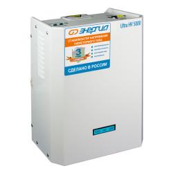 Стабилизатор напряжения Энергия Ultra HV 5000 / Е0101-0163